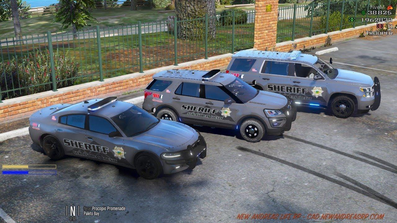 NARP FiveM Patrol