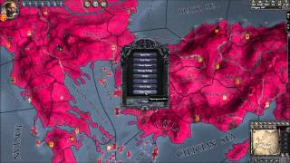 How To Convert Crusader Kings 2 Save Games to Europa Universalis IV via Converter DLC