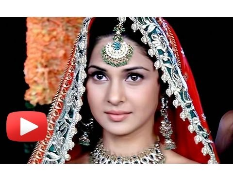 Wedding Bells For Jennifer Winget In Saraswatichandra ...