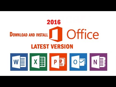 365 office 2016 download
