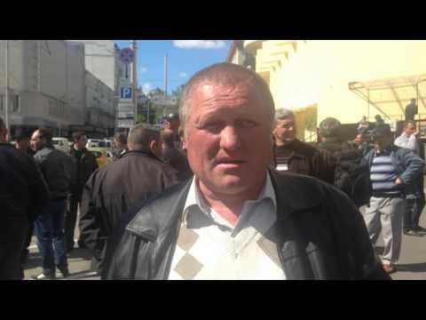 Скрытая Правда(schahty uranium Ukraine)