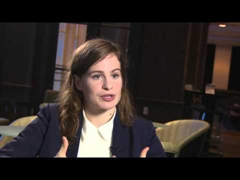 Interview Christine and the Queens à Toronto
