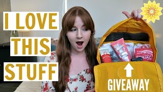 I LOVE THIS STUFF #4 | + GIVEAWAY | MEGHAN HUGHES