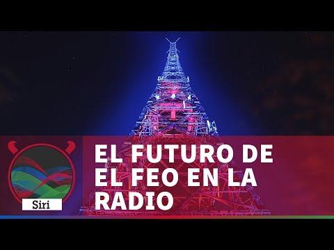 Siri responde: El Feo quiere saber su futuro en la radio