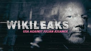 Wikileaks - USA against Julian Assange