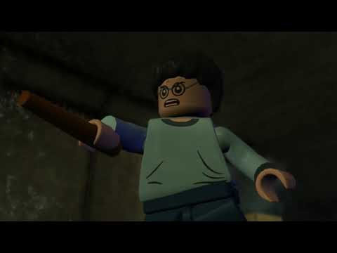 Chris' Collection: Lego Harry Potter Years 5 - 7 |