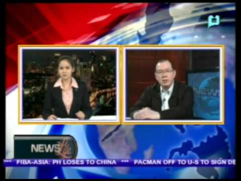 NewsLife Interview: Asec. Eric Tayag, DOH