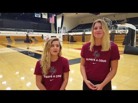 NCAA Volleyball Selection Interview