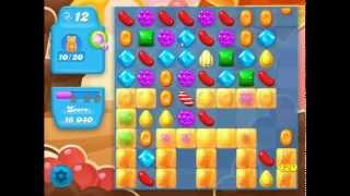Candy Crush Soda Saga Level 100 NEW