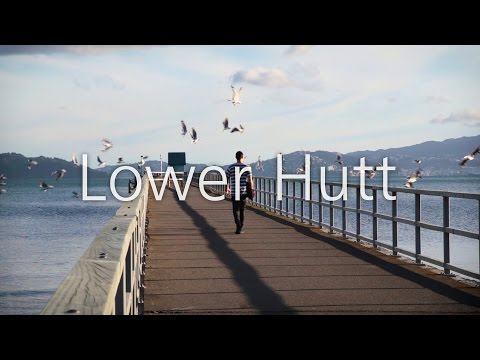 Lower Hutt City