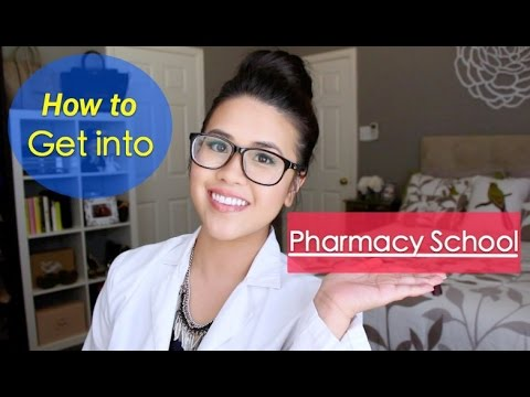 How to Get Into Pharmacy School (Advice & Tips) from YouTube · Duration:  21 minutes 41 seconds