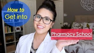 How to Get Into Pharmacy School (Advice & Tips) thumbnail