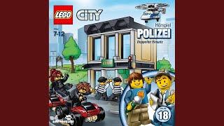 Kapitel 1, Folge 18: Lego City - Polizei - Doppelter Einsatz