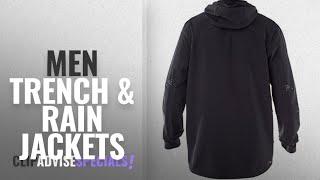 Fox Men Trench & Rain Jackets [Winter 2018 ]: Fox Men's Flexair Jacket, Black, Large