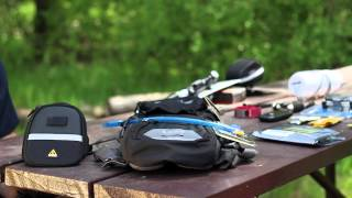 Things to carry on your bike ride