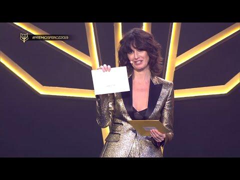 Las 'Mejor vestidas' de los Premios Feroz 2019