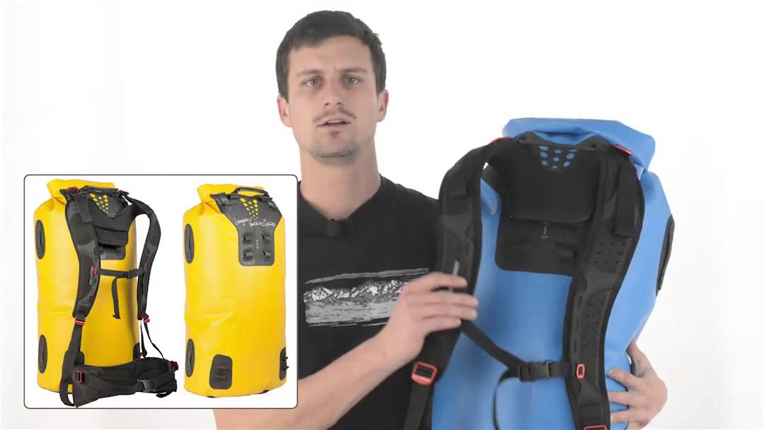 Sea To Summit Hydraulic Dry Bags And Packs You