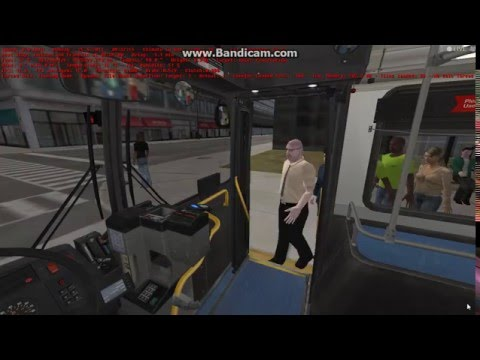Omsi 2 Chicago Downtown Add-on Route 130 From Clinton @ Washington to Alder Planetarium Part 1-3 |