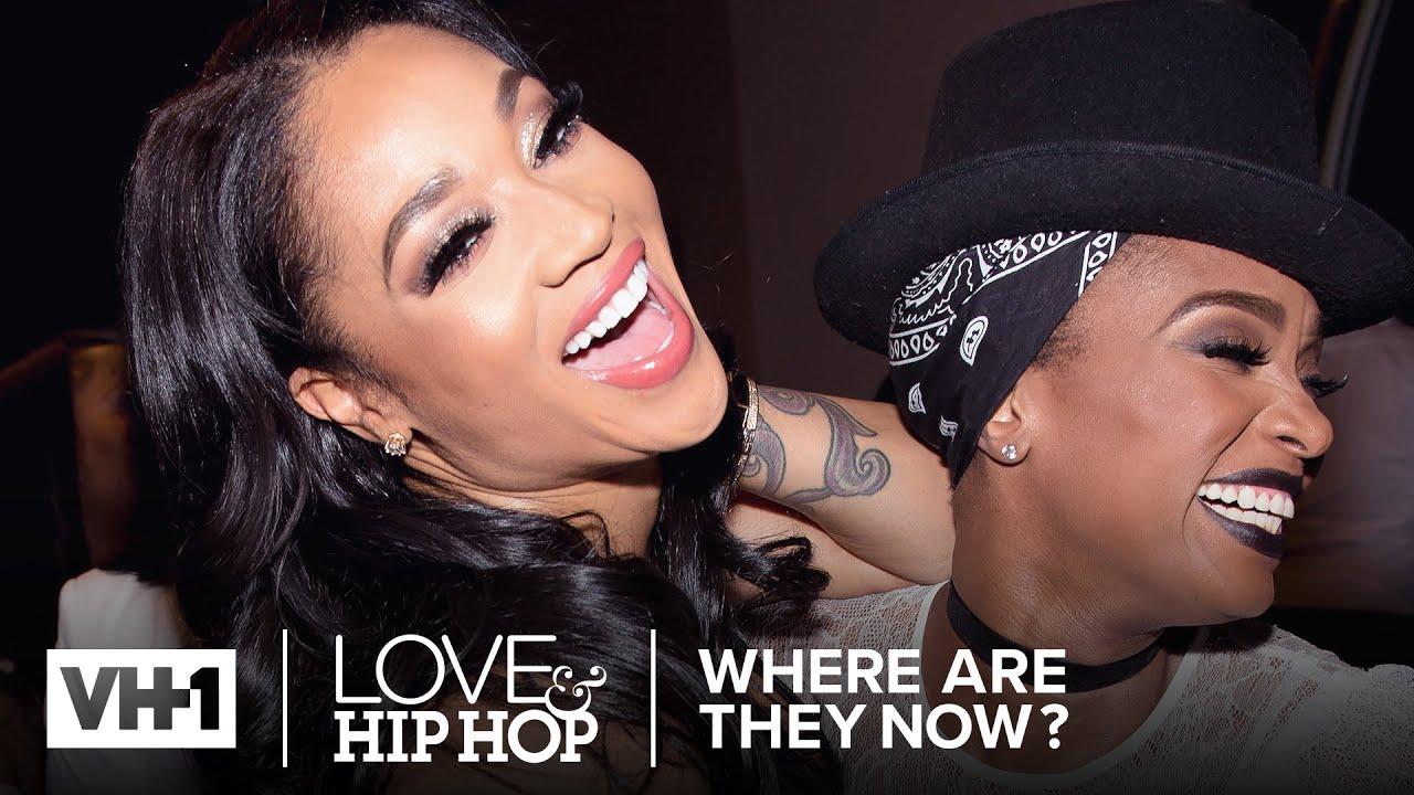 Where Are They Now: Ariane Davis Talks Love Life & Her Friendship w/ Mimi | Love & Hip Hop: Atlanta