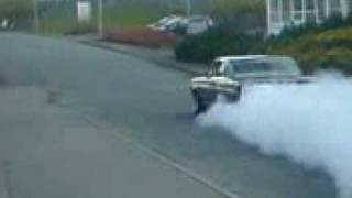 64 Buick Skylark with LOTS OF POWER