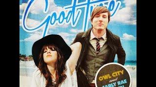 [Music box Cover] Owl City ft. Carly Rae Jepsen - Good Time