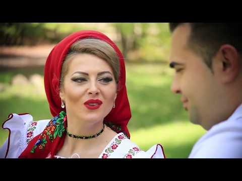 Ancuta Timis si Razvan Pop - Manios ii mandru' meu