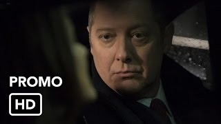 "The Blacklist 2x17 Promo ""The Longevity Initiative"" (HD)"