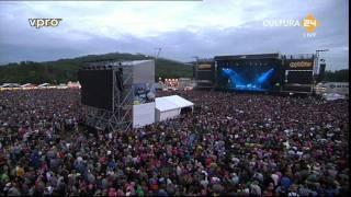Foo Fighters Pinkpop 2011 Landgraaf Netherlands Part 2