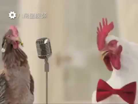 Песня петухов
