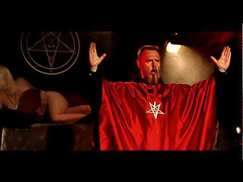 Земля сатаны Фантастический рассказ, ужасы, мистика