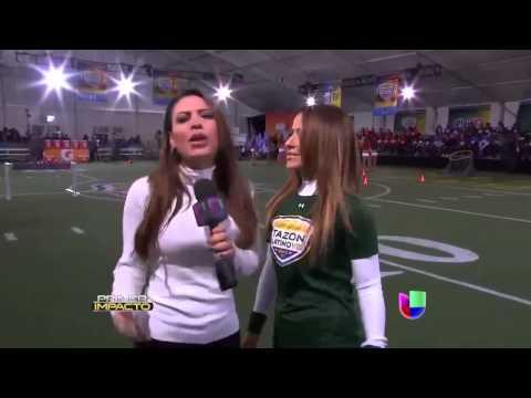 Jackie Guerrido, Barbara Bermudo & Lindsay Casinelli (1-29-14)