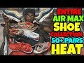 The Best Nike Air Max Collection Over +50 Pairs Of Heat!! 2019 Nike Air Max Day