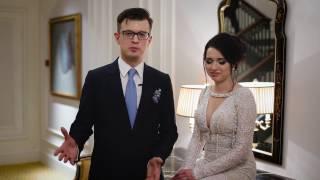 Свадебное агентство - отзыв