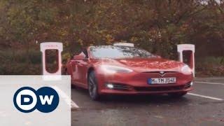Taffer Test für Tesla: Das Model S | Motor mobil