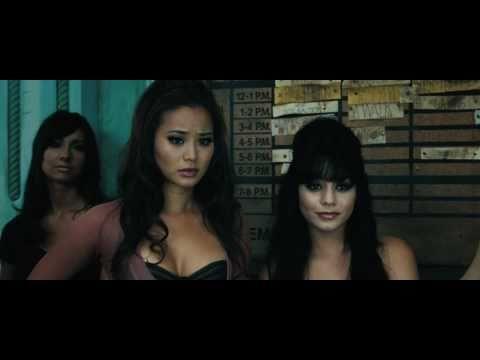 Sucker Punch   Trailer HD en español (1080p)