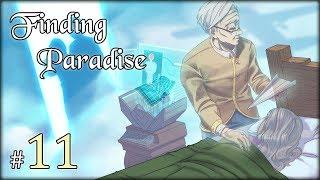"""FINDING PARADISE #11 - Akt II - """"Tajemnica Faye"""""""