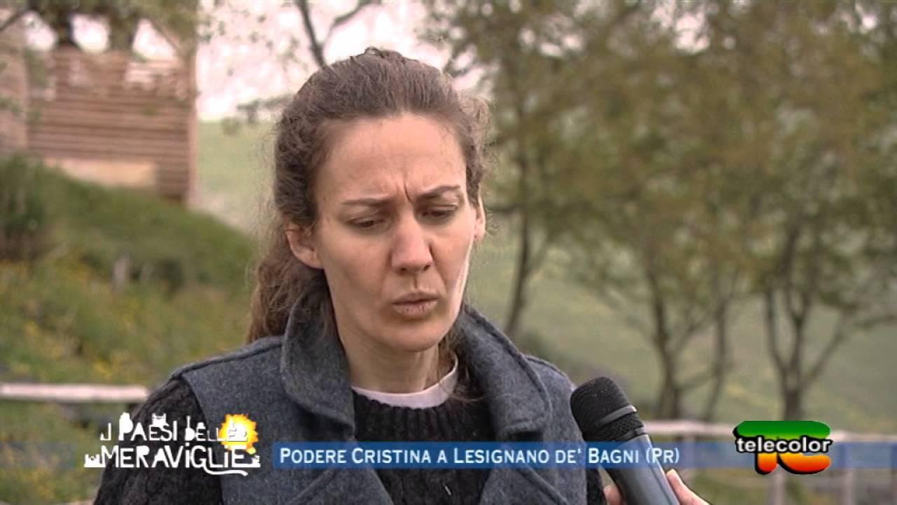 I paesi delle meraviglie 2016: Podere Cristina a Lesignano de ...