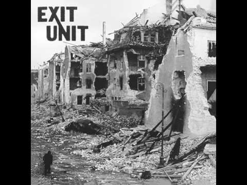 """Exit Unit - s/t 7"""" [2017]"""