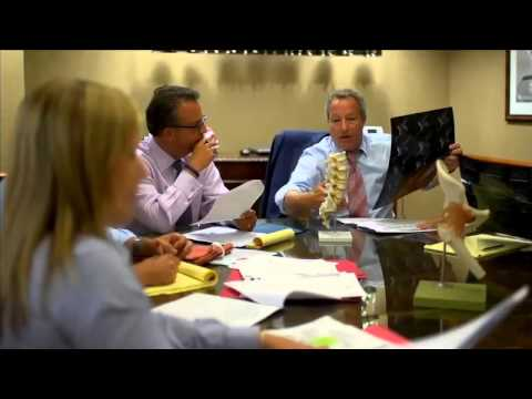 NYC Personal Injury Law Firm: Helping Injured People