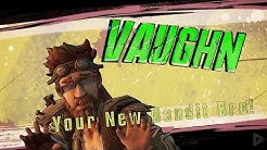 BORDERLANDS 2: Fight for Sanctuary DLC All Cutscenes (Game Movie)