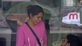 Bigg Boss S12 – Day -95- Watch Unseen Undekha Clip Exclusively on Voot