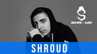 Shroud - One of the Best in FPS