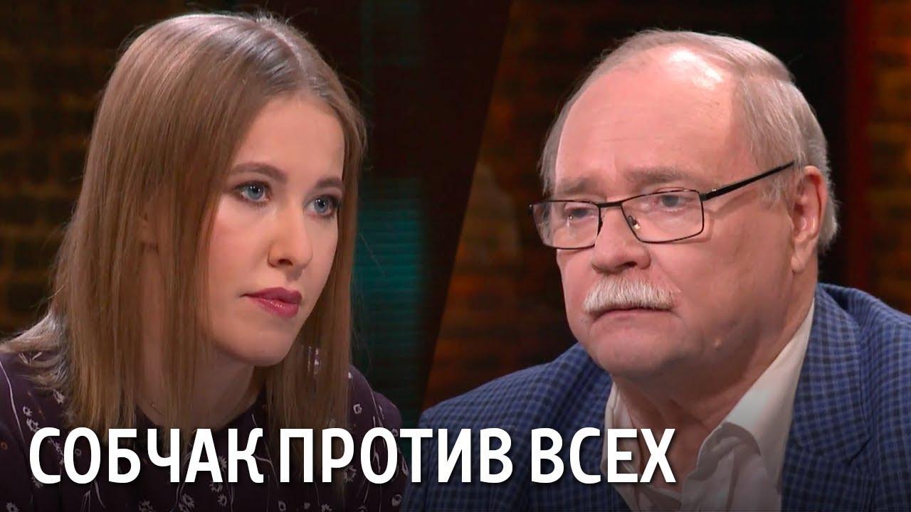 Бортко призвал к созданию в рамках РФ «страны русского народа»