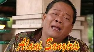 Jhonny S. Manurung - Alani Sangiris (Official Music Video )
