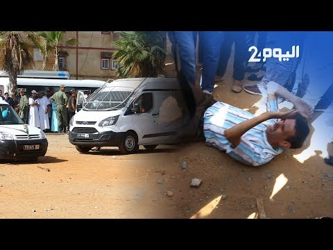 جريمة قتل شاب التي هزت سلا ..الجيران: طلقونا عليهم والجاني ينتفض بين يدي الأمن