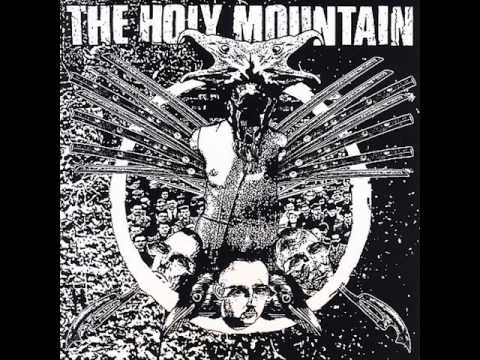 The Holy Mountain - America (live)