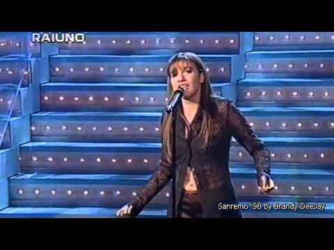 LISA  Sempre Festival di Sanremo 1998  Premiazione   HQ