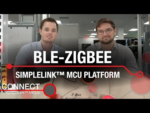 Connect: Zigbee + Bluetooth 5 Concurrency Demo