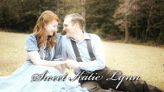 Daniel Justin Smith - Sweet Katie Lynn (Official Video)