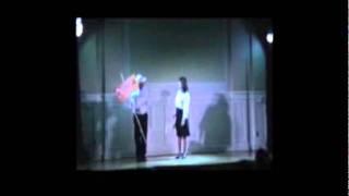 """TEATRO VIENTO SUR : """"NUDO CIEGO"""" (diez escenas...)parte 3"""